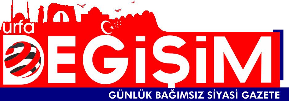 URFA DEĞİŞİM GAZETESİ - Şanlıurfa Haber