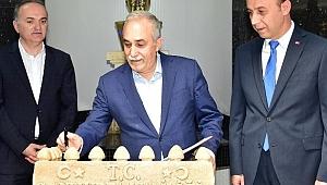 Fakıbaba'nın Diyarbakır ve Urfa programı iptal oldu