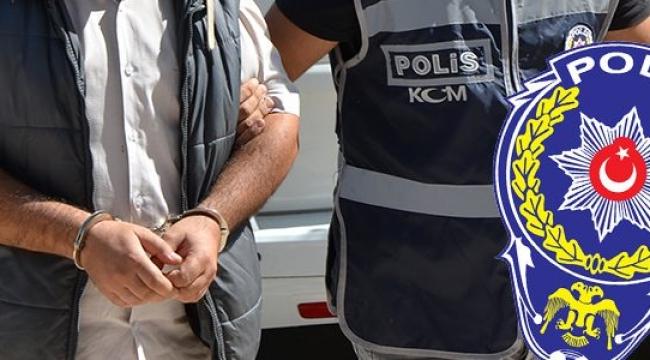 Parmak izi, teröristi 3 yıl sonra yakalattı