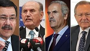 Son dakika... AK Parti'de istifası istenecek yeni belediye başkanları