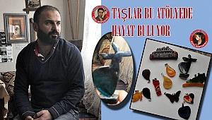 """İsot Festivali gibi El Sanatları Festivali'de olsa..."""