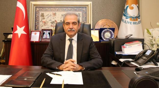 Başkan Demirkol'dan Regaib Kandili Mesajı
