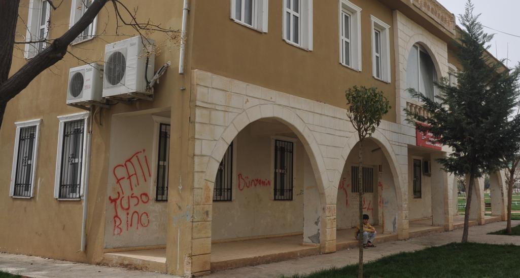 Kadın Kültür Merkezi atıl kaldı