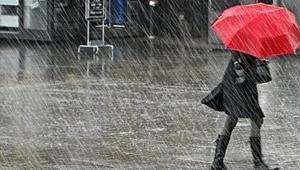 Meteoroloji 3 ilçe için uyarı verdi