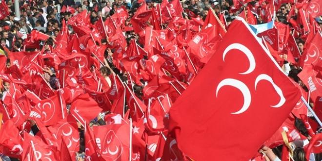 MHP Şanlıurfa milletvekili adaylığında değişiklik