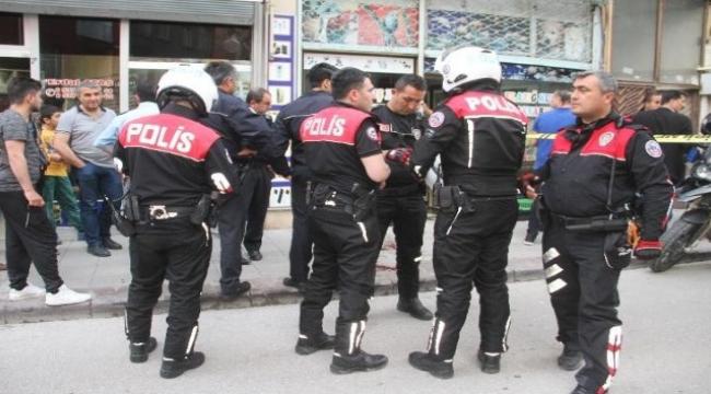 Silahla Yaralayıp Kaçan Şüpheliler Tutuklandı