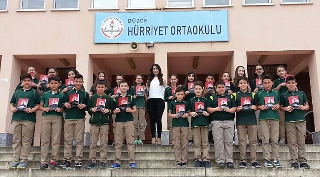 Urfa'daki askerler için yazdılar