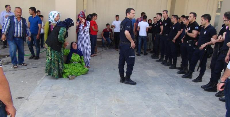 Viranşehir'de kavga: 3 ölü 3 yaralı
