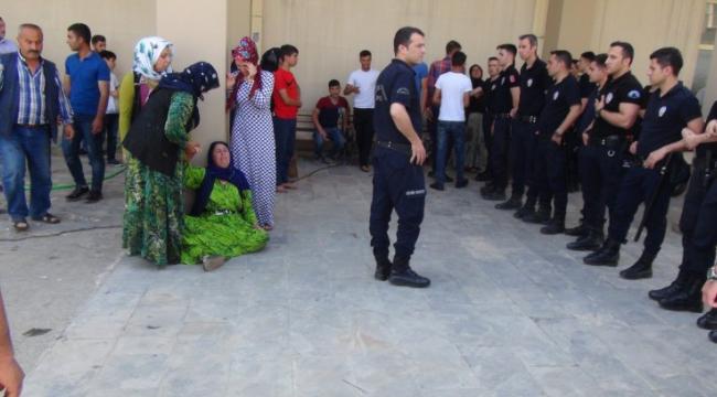 Viranşehir'de silahlı kavga ölü sayısı 4'yükseldi