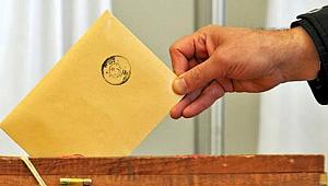 24 Haziran seçimi seçim yasakları