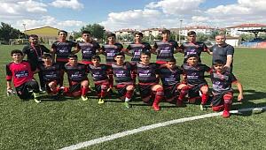 Diyarbakırlı Gençlerbirliği Şampiyon