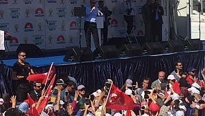 Erdoğan: Her şey ortaya çıkarılacak