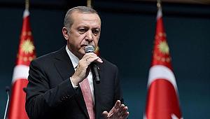 """Erdoğan: """"Şu anda Münbiç'te operasyonlar başladı"""""""
