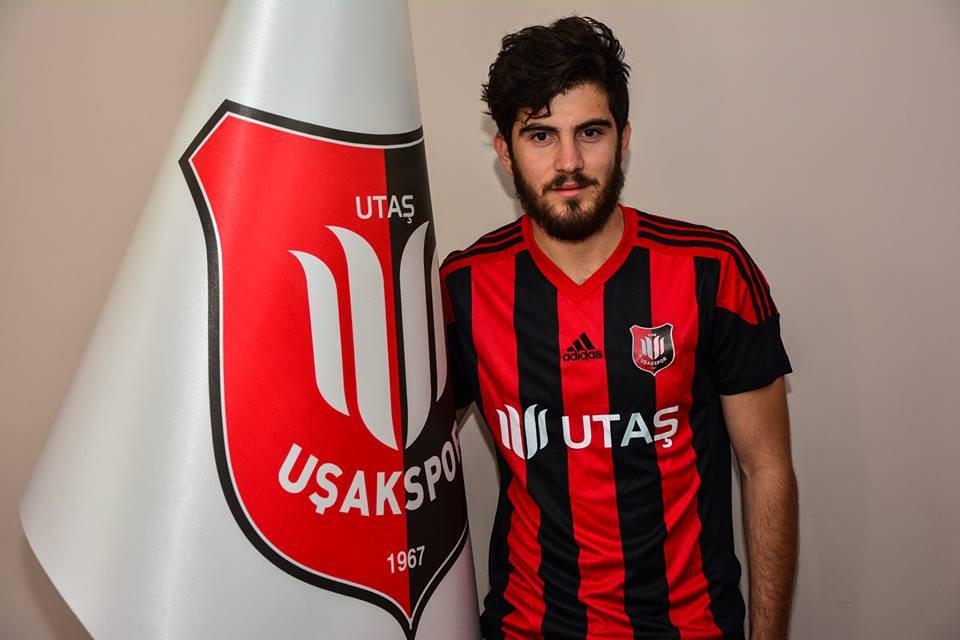 Urfa'nın eski oyuncusu Uşak'a transfer oldu