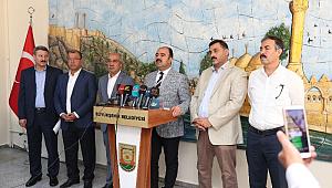 Tarihi Kentler Birliği Şanlıurfa'da buluşuyor
