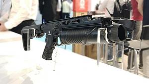 TSK'ya Yeni Silahlar