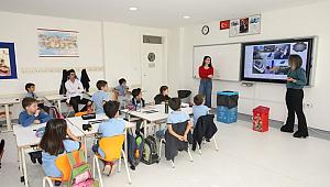 Çevre ve Geri Dönüşüm Eğitimi