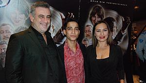 Şanlıurfa'da Müslüm filmi oyuncularına yoğun ilgi