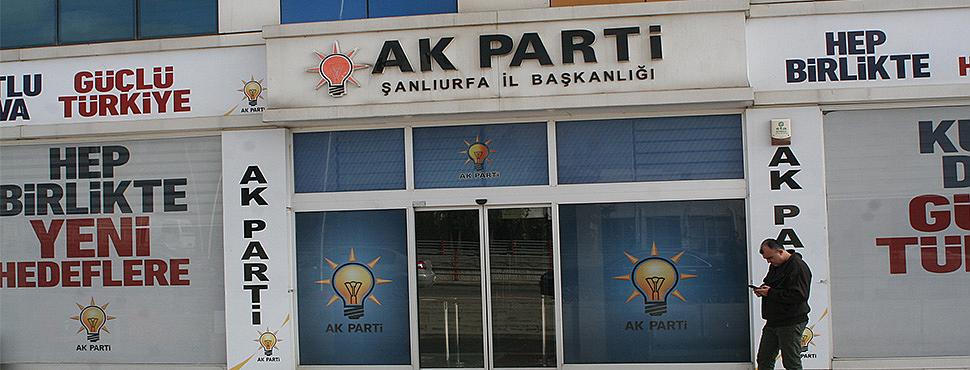AK Parti'de aday adaylarının sayısı açıklandı