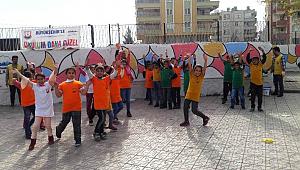 Çocuklar çevre bilinciyle yetişiyor