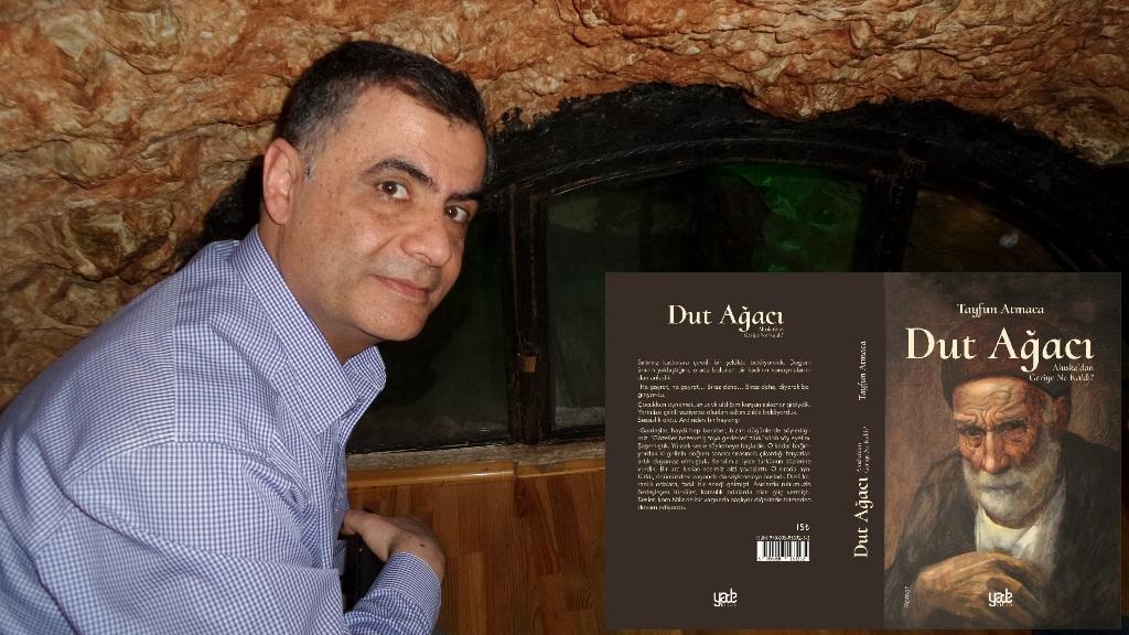 Dr.Tayfun Atmaca'dan bir kitap daha…
