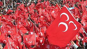 MHP, Harran ve Siverek adayları açıklandı