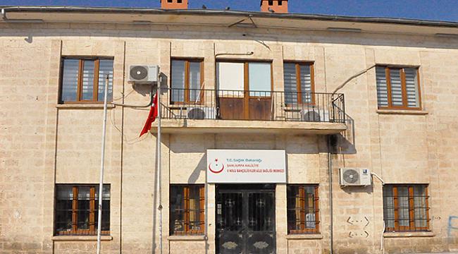 Sağlık merkezi müzeye dönüşsün - ÖZEL HABER - URFA DEĞİŞİM GAZETESİ