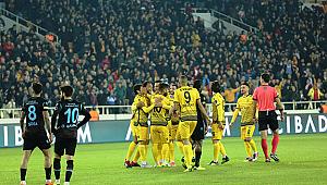 Trabzonspor Şokta !