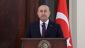 """""""Türkiye ile Yunanistan arasındaki görüşmeleri olumlu"""""""
