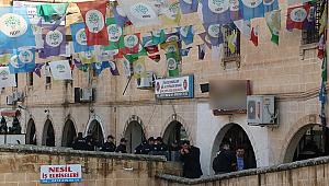 Şanlıurfa'da HDP'ye Operasyon :38 Gözaltı