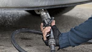 Şanlıurfa'da LPG indirimi sürücüleri sevindirdi