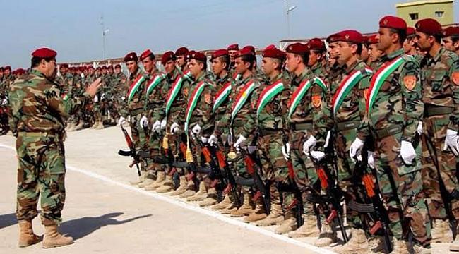 Suriye'de YPG yerine Peşmerge mi ?