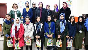 Kızların okullaşma oranı artırılacak
