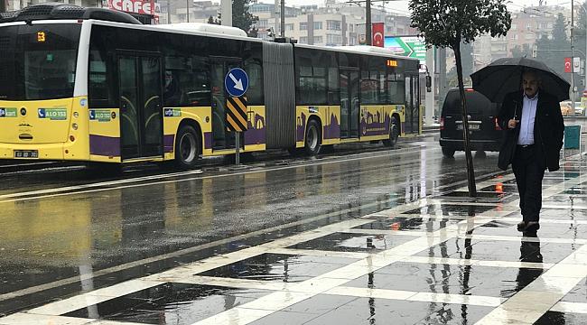 Meteoroloji'den Urfa için kuvvetli yağış uyarısı