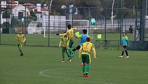 Şanlıurfaspor ilk maçını Muğla'da yapacak