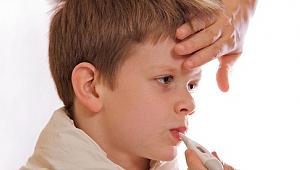 Uzmanından bebek ve çocuklarda gribe karşı uyarı