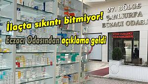 19 Şubata kadar ilaçlarda stokçuluk mu yapılıyor?