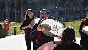 """""""Arbane"""" kadınların elinde canlanıyor"""