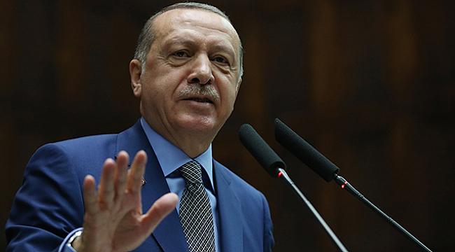 Erdoğan'dan KDV Müjdesi!