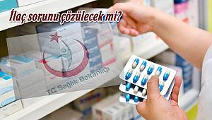 Piyasada bulunmayan ilaçlara yönelik açıklama