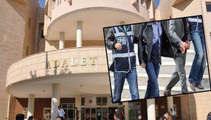 Urfa'nın 3 ilçesinde terör operasyonu