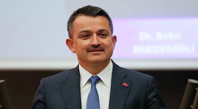 Bakan'ın Urfa programı belli oldu