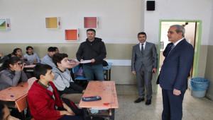 Başkan Demirkol'dan Eğitime Katkı