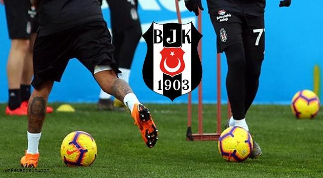 Beşiktaş, Göztepe'ye Bileniyor