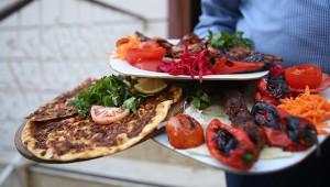 Brezilyalı şeften Urfa yemeklerine övgü