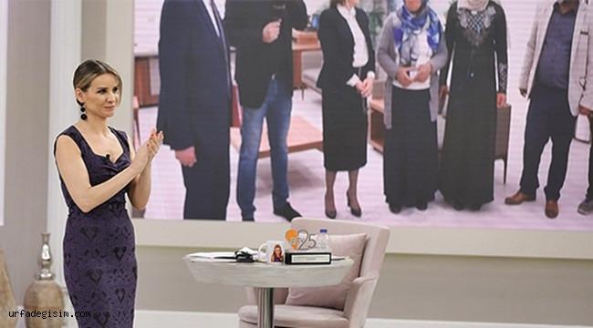 Esra Erol Sayesinde Türk Vatandaşı Oldu