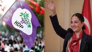 Essum Aslan, HDP'yi parti olarak görmüyor mu?