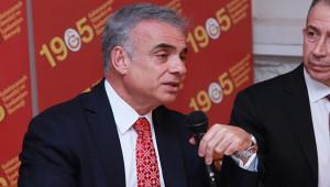 """""""Galatasaray'a mahkeme tarafından kayyum atanabilir"""""""