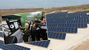 Gaziantep'te yeşil enerji hamlesi