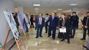 HRÜ'de Tıp Bayramı Kutlandı